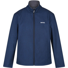 Regatta Cera V Jacket Men, navy marl